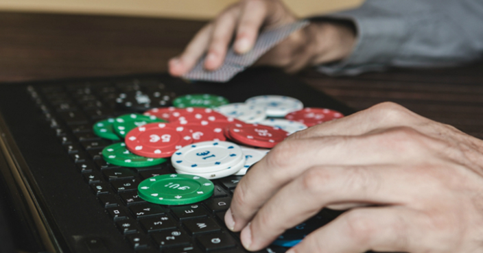 線上賭場的百家樂陷阱!