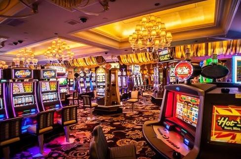 線上賭博遊戲這國家的人最愛了!國內合法的原因曝光了